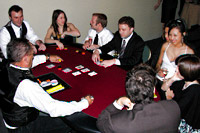 texas hold em poker parties