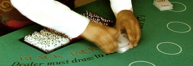 Contact Monte Carlo Productions for Casino Night Parties